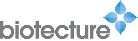 Biotecture logo no strapline