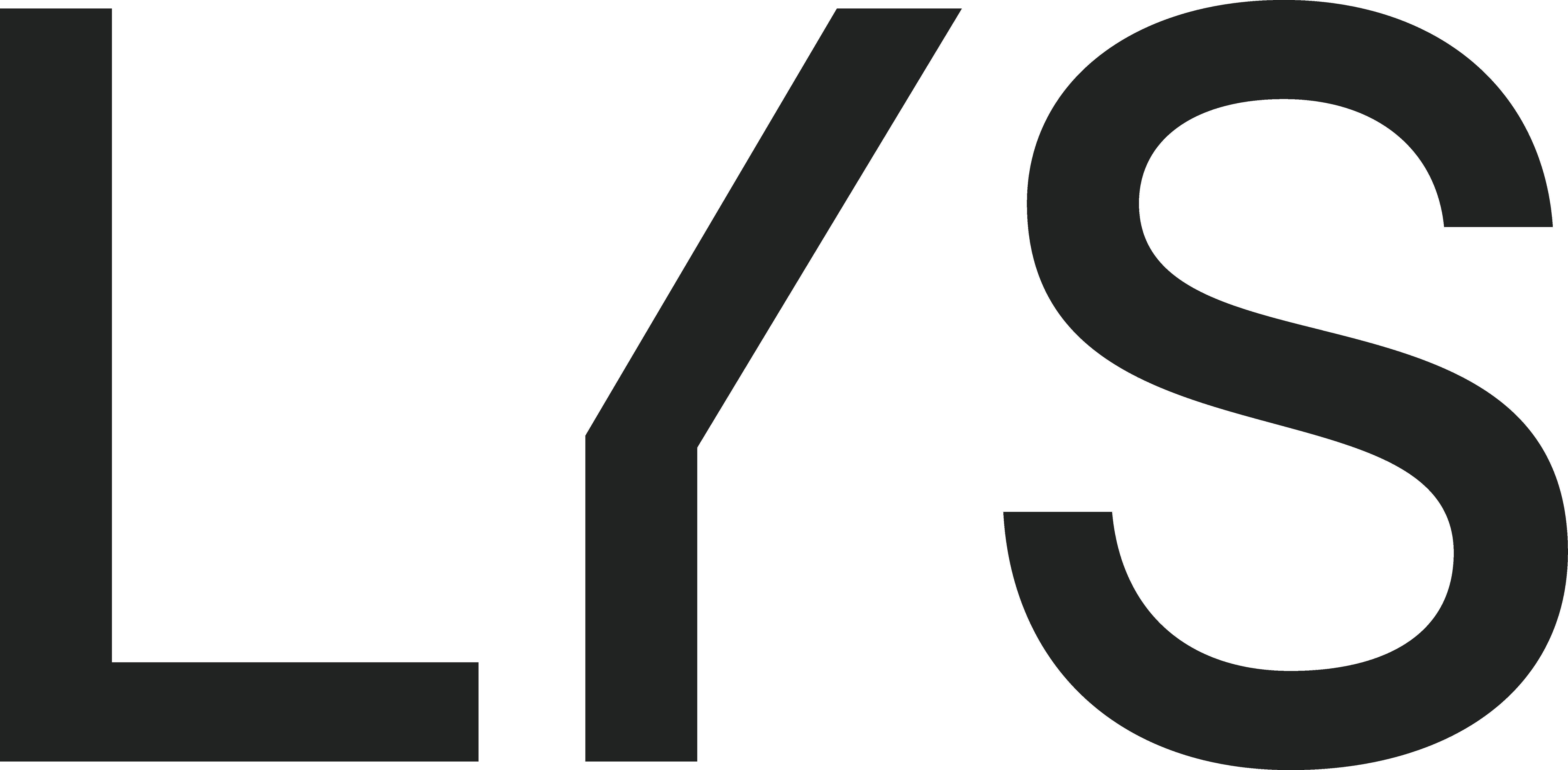 LYS NEW Logo Nighttime Black